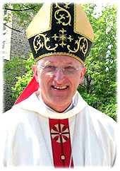 Mgr Dominique Rey