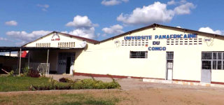Université Panafricaine du Congo