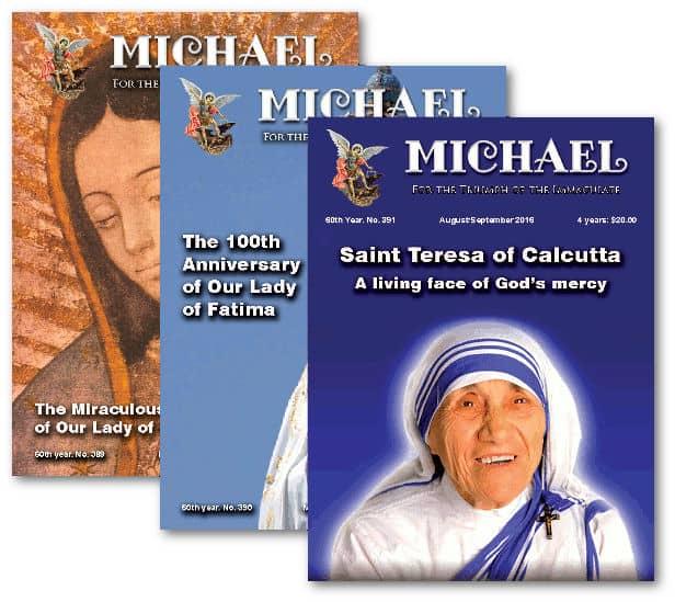 Abonnement à Michael anglais