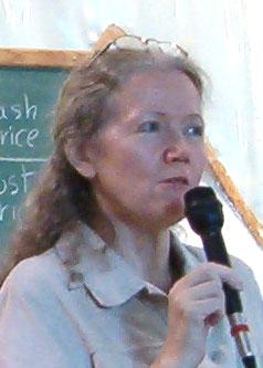 Diane Boucher