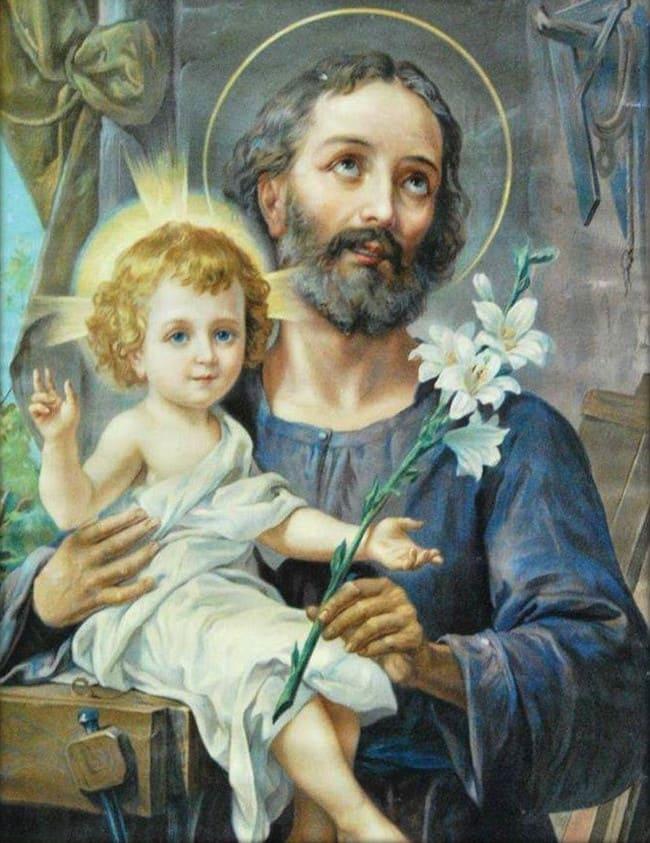 Indulgence plénière pour l'année saint Joseph