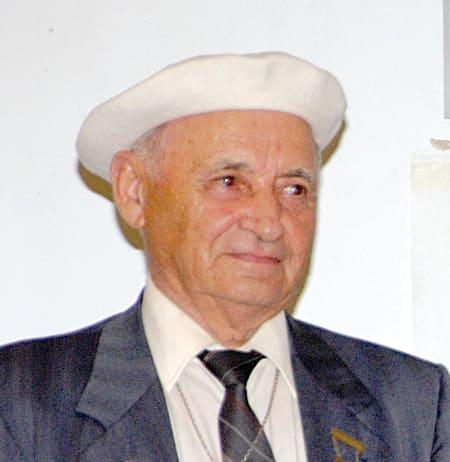 M. Donat Bernier, 1930-2020