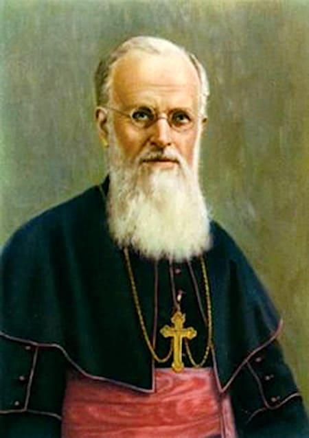 Un évêque canadien déclaré vénérable